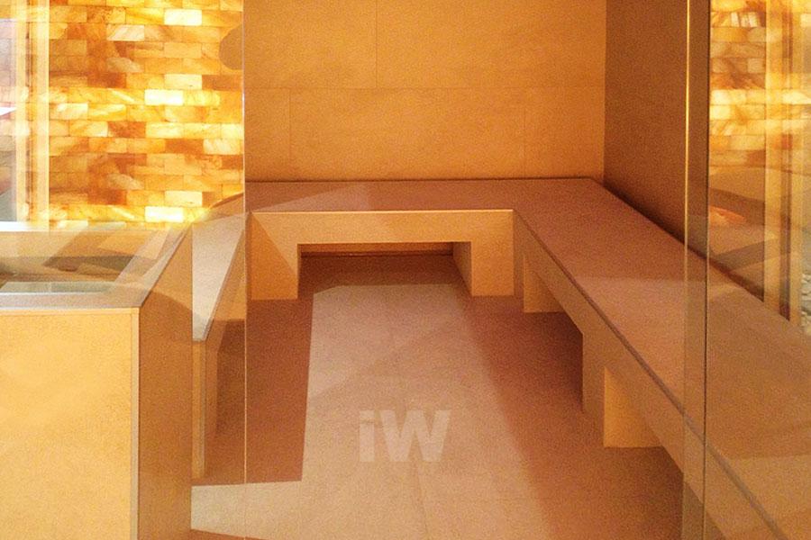 Realizza un bagno turco in casa italian wellness