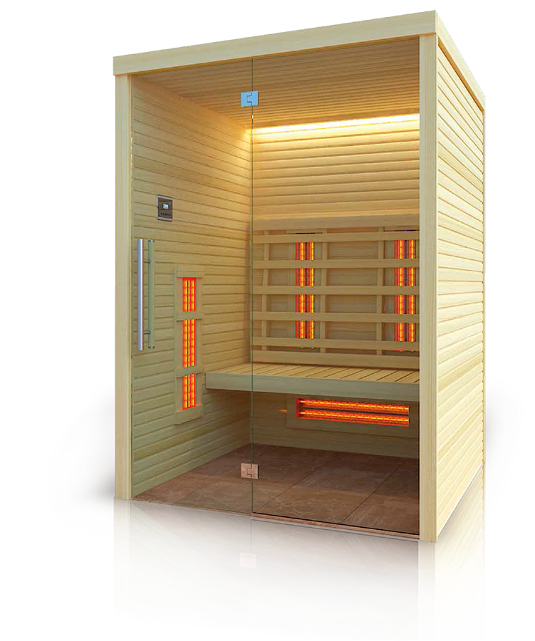 vendita-costruzione-sauna-in-casa