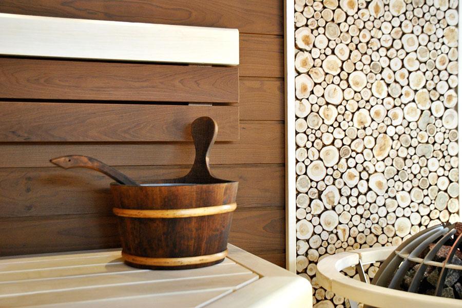 Come costruire una sauna finlandese for Costruire una sauna