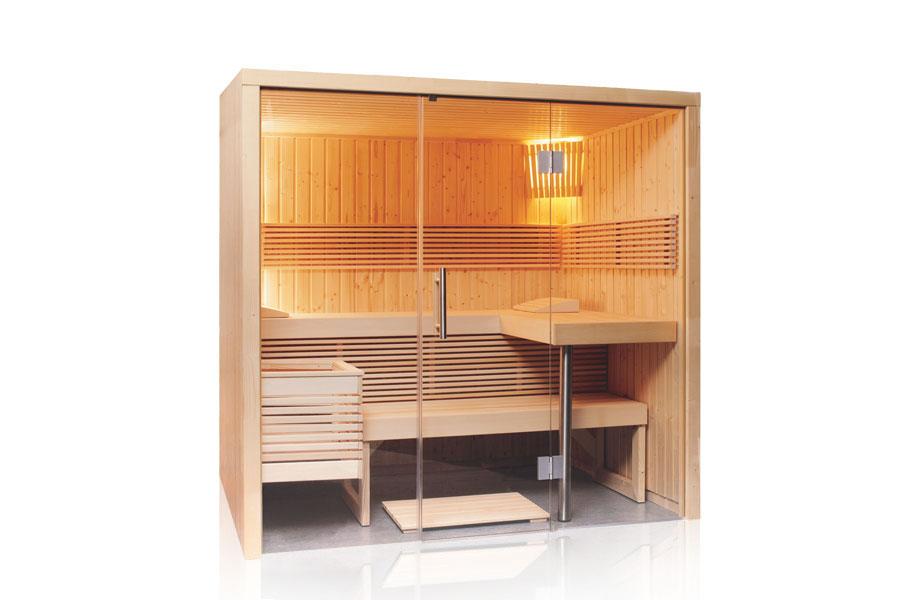 Sauna per casa sauna per casa with sauna per casa sauna - Saune da casa prezzi ...