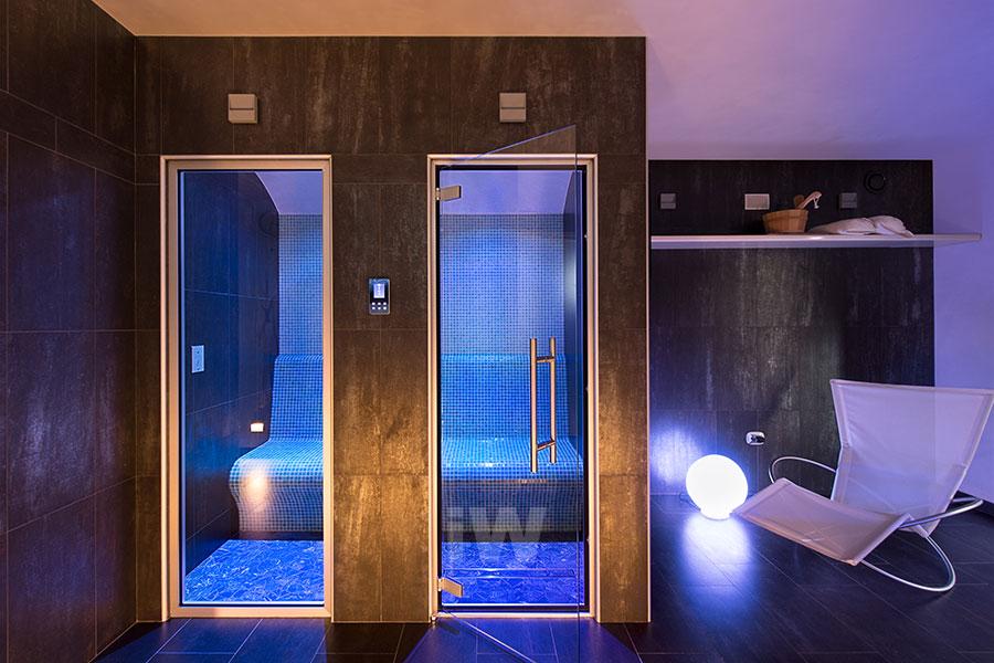 Bagno Turco Casa Prezzi.Spa In Casa Realizza Un Centro Benessere In Casa Tua