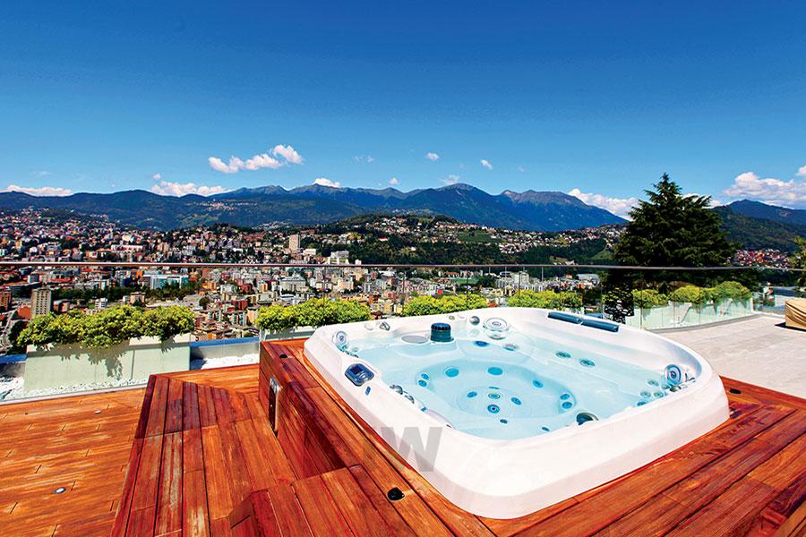 Home Wellness Spa In Casa Italian Wellness
