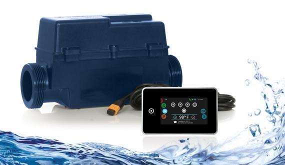 Filtrazione acqua In-Clear