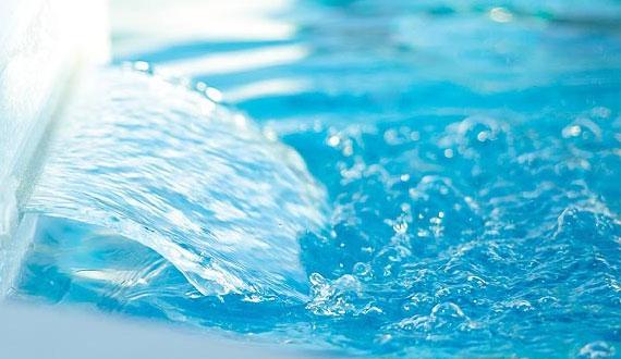 Filtrazione dell'acqua